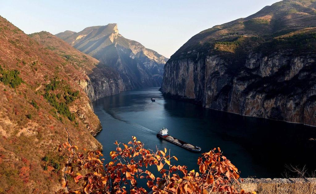 长江三峡巫峡风景推荐理由