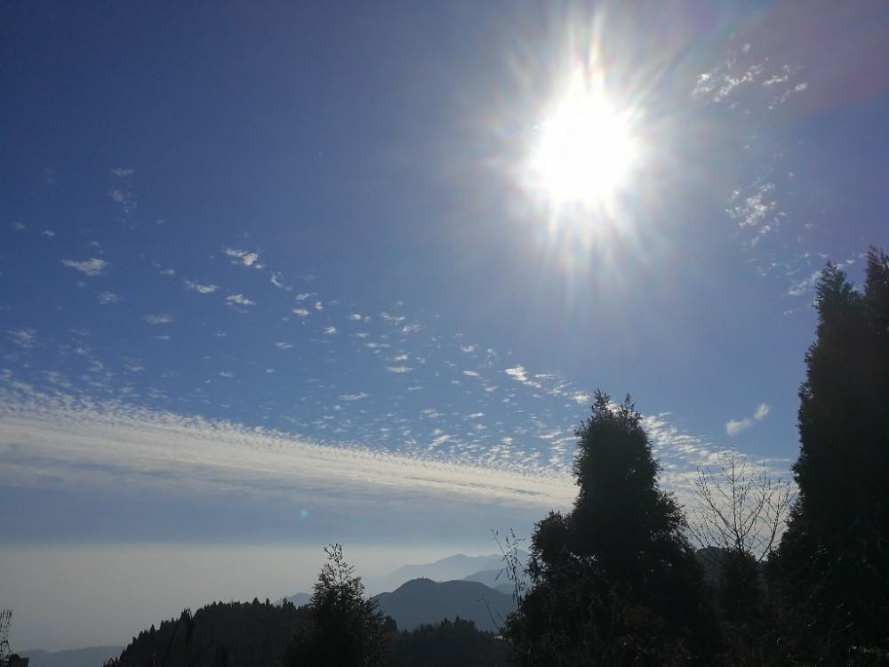 五岳超清风景照片