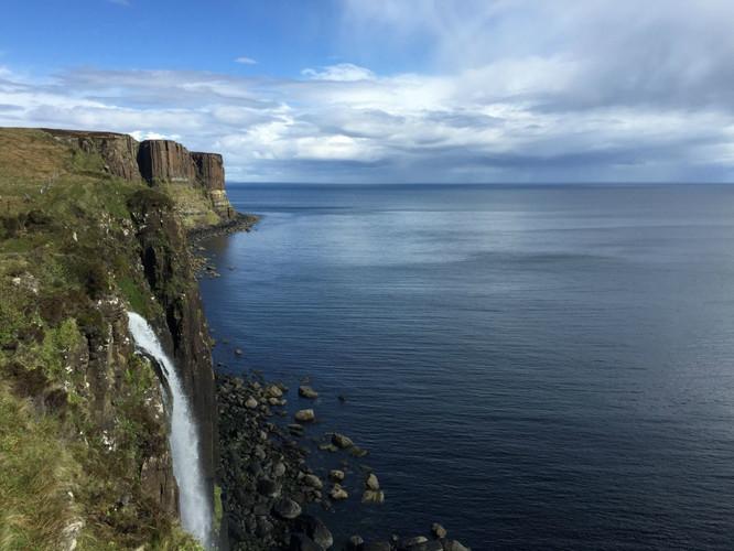 逃离现实:重返大不列颠 - 外赫布里底群岛游记攻略