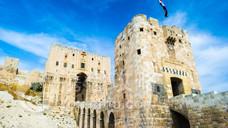 阿勒颇城堡