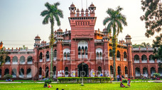 Dhaka University Central Mosque
