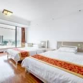 廣州博晶威尼國際公寓