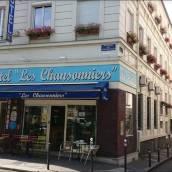 巴黎尚索尼耶酒店