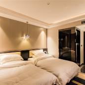 金華米歐風情酒店