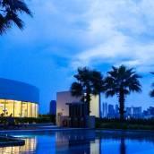 湄南河河景無邊泳池公寓
