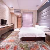 駿福酒店(廣州南浦地鐵站店)