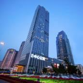 中鐵青島中心酒店公寓