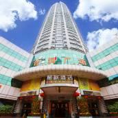 麗楓酒店(廣州海珠廣場北京路步行街店)