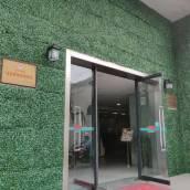 錦江之星(蘇州觀前街樂橋地鐵站店)