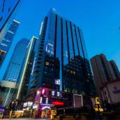 風度酒店(西安市政府高鐵北客站店)