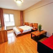 西安鐘樓萬豪公寓酒店