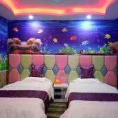 上海舒樂旅館