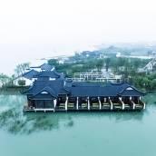 蘇州菱湖水居精品度假酒店