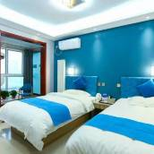西安鉑玉蘭公寓酒店