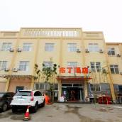膠州晟怡佳賓館(原布丁國貨店)