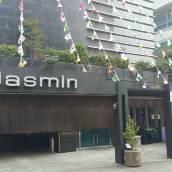 首爾江北茉莉酒店