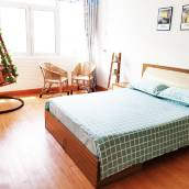 青島快樂的樂公寓