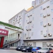 怡萊酒店(上海陸家嘴浦東大道店)