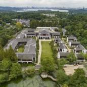 杭州西湖蝶來雅谷泉山莊