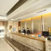 營口名人酒店