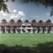 新加坡百瑞營聖淘沙酒店