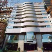 新橫濱富士酒店溫泉公寓