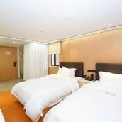 清沐精選酒店(上海虹橋國展店)
