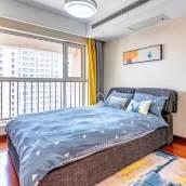 青島Ins簡約風loft公寓