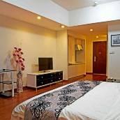 上海旅家服務式公寓