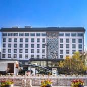 全季酒店(蘇州觀前街樂橋地鐵站店)