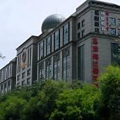星程酒店(西安鐘樓北大街店)