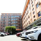 漢庭酒店(西安西門外明城牆店)