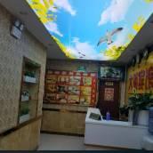 大裕賓館(西安太平堡店)