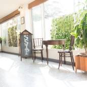 曼谷德維基西普精品酒店 - 僅限成人