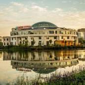 蘭州濱湖國際花園酒店