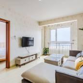 青島金沙灘煙台前依然度假公寓