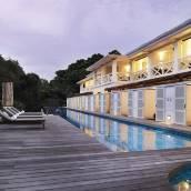 新加坡聖淘沙安曼納聖殿度假酒店