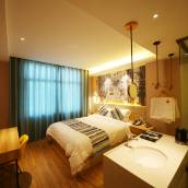 漢壽曼格酒店
