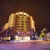 格林東方酒店(景德鎮火車站)