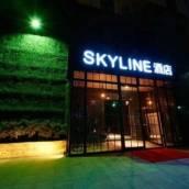 上海天際線酒店