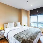 曼谷素坤逸77號Favstay 酒店