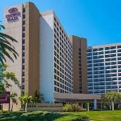 洛杉磯國際機場皇冠假日酒店