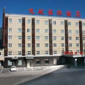 北京空港遠航國際酒店