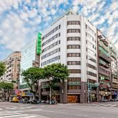 台北洛碁大飯店-林森館