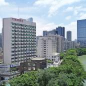 天順園酒店(成都春熙路太古里店)