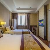 北京博華商務酒店