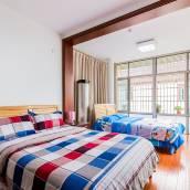 上海小濤之家特色民宿
