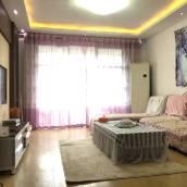 青島愛的小窩公寓