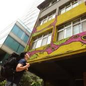 夾腳拖的家青年旅舍(台北車站館)