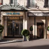 阿蘇爾巴黎里昂車站酒店